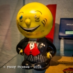 Funny Toy Doll
