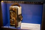 Fram expidition camera