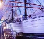 Fram Main Hull