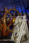 Fram wheel