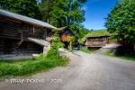 Norsk Folkemuseum - 3 Barns