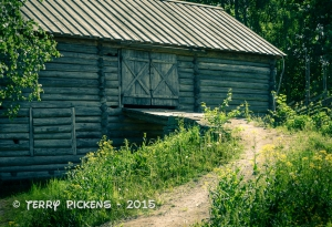 Norsk Folkemuseum - Barn
