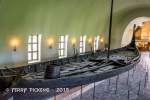 Viking Burial Ship