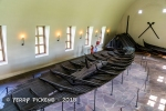 Viking Burial Ship