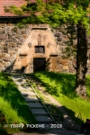 Armory at Akershus Slott