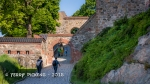 Castle Gate at Akershus Slott