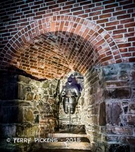 Armor at Akershus Slott