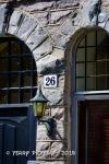 Building Number