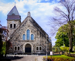 Alesund Kirke