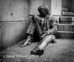 Street Sculpture Bergen