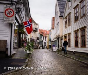 Bergenhus and Arstd Boroughs