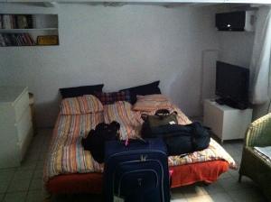 Copenhagen Room