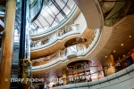 Atrium, Legend of the Seas Royal Caribbean Cruise Lines