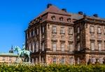 Christianborg Slot