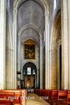 Church of St. Trophime in Arles