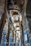 Arles Roman coliseum
