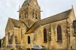 St. Mere Eglise Church