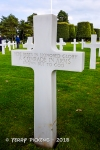 American Cemetery unknown soldiers grave