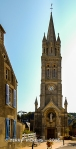 Arromanches Church