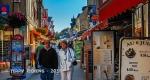 Arromanches Pedestrian street