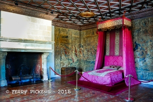 Chenonceau Bed Chambers