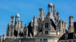 Chambord, Chateau Rooftop