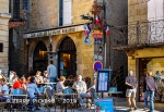 Another Sarlat restaurant