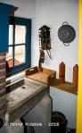 1910 workers house interior, Netherlands Outdoor, Museum