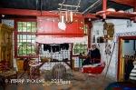 Old Farmhouse Interior