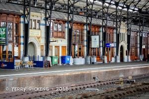 Haarlem Train Station