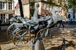 Bruges public art