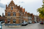 Bruges street