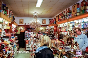 Great Chocolate Shop