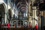 Bruges cathedral