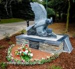 101st Airborne Memorial at Bastogne