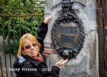 Haunted Mansion - Phantom Manor