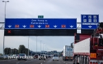 Netherlands drive