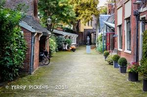Haarlem Alley