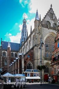 Haarlem Cathedral
