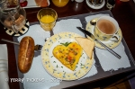 Beautiful Omelet