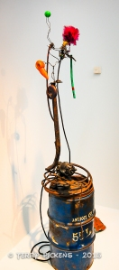 Pompidou Center Art