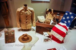 American kit