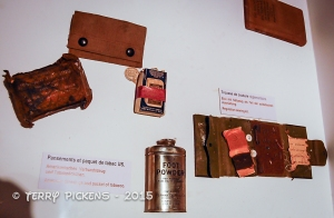 Soldiers kit