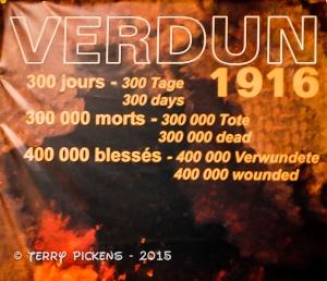 300 days - 300,000 dead