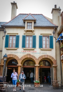 Les Halles Boulangerie