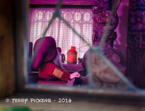 Dwarf's House Interior