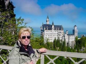 2003 Neuschwanstein Castle Germany