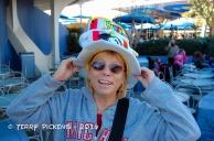 2009 Jodi Bday Disneyland