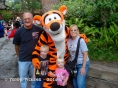Us with Tigger