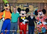 2016 Disney World